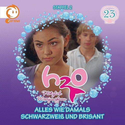23 ALLES WIE DAMALS/SCHWA - H2