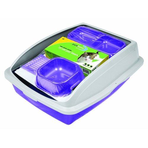 Van Ness Starter Kit Framed Pan