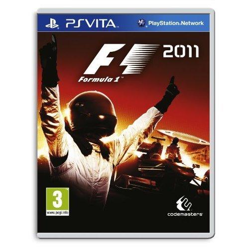 F1 2011 (PS Vita)