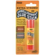 Extra Strong Embellishment Glue Stick-.31oz