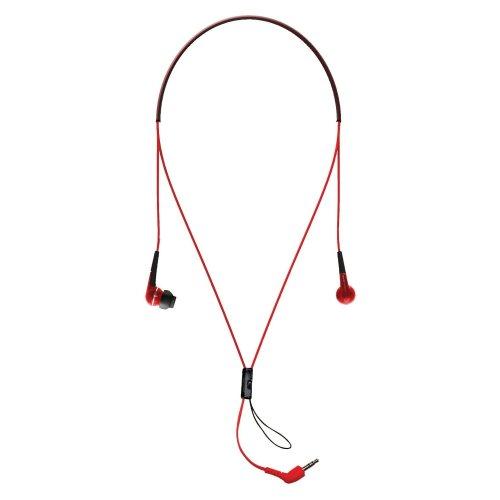 Headfunk Freakin Earbuds - Red Mist