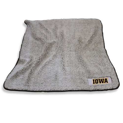 Logo Brands 155-25F-1 Iowa Frosty Fleece