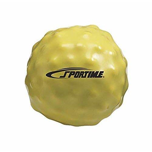 Abilitations Yuk E Ball Medicine Ball 5 Yellow
