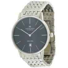 Hamilton Intra-Matic Automatic Mens watch H38755131