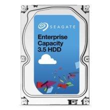 """Seagate 3.5"""", 1TB, SATA3 Enterprise Capacity (512n) Hard Drive, 7200RPM, 128MB Cache"""
