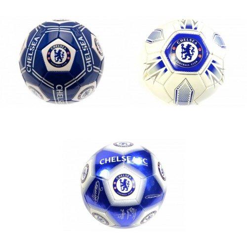 Chelsea FC Ball