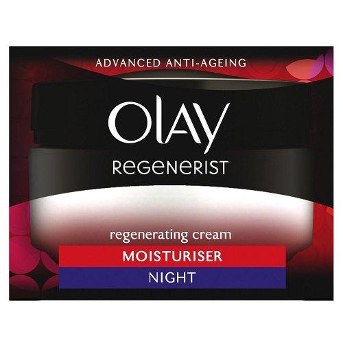 Olay Regenerist Regenerating Moisturiser Night Cream - 50ml