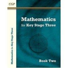 Mathematics for Ks3: Book 2