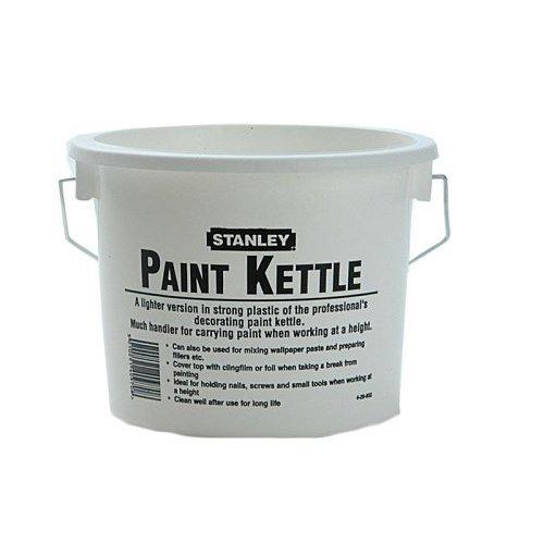 Stanley Plastic Paint Kettle 2.5Litre  4 29 932