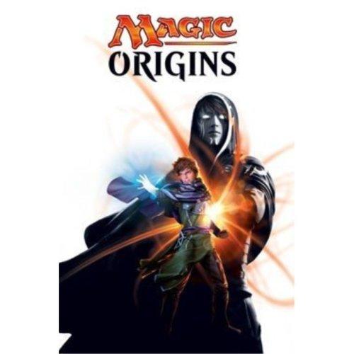 Magic the Gathering - Magic Origins Land Station