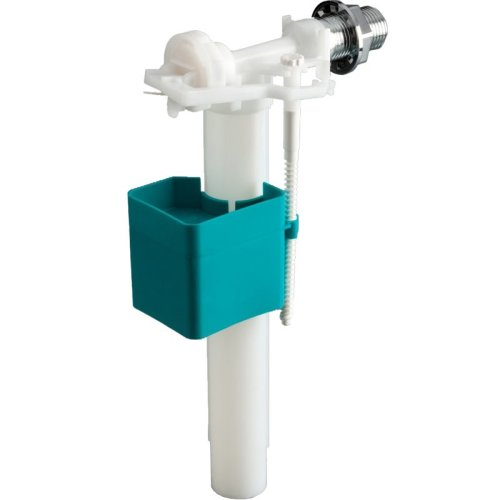 "3/8"" Side Feed Wc Toilet Cistern Inlet Flush Valve"