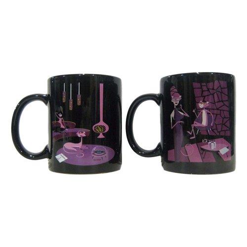 Pink Panther 40th Anniversary Edition Mug Set