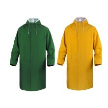 Delta Plus MA305 Rain Mac | Waterproof Raincoat
