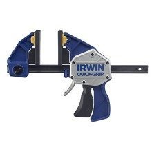 Irwin Quick-Grip Xtreme Pressure One Handed Clamp 6in