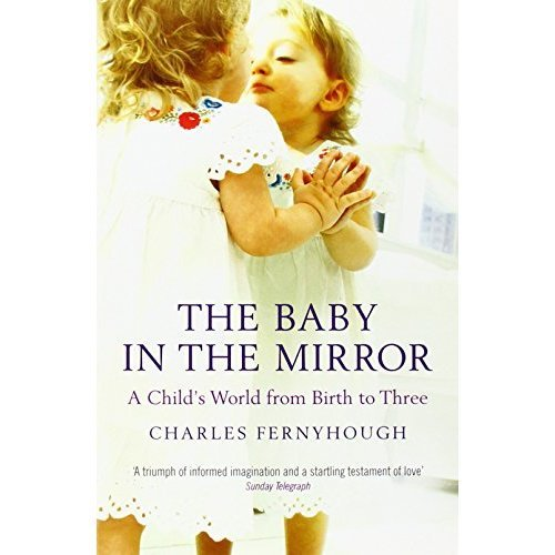 The Baby in the Mirror: A Child's World from Birth to Three