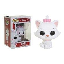 Funko Pop Disney 294 The Aristocats Flocked Marie Exclusive
