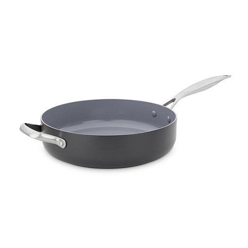 28cm Saute Pan 4.2L with helper handle