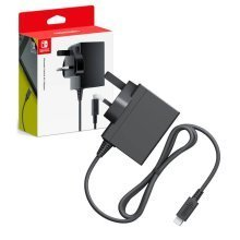 Nintendo Switch Power Adapter - EU Plug