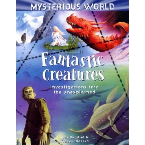 Fantastic Creatures (Mysterious World)