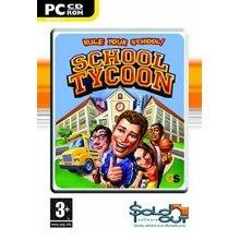 School Tycoon PC CD-Rom