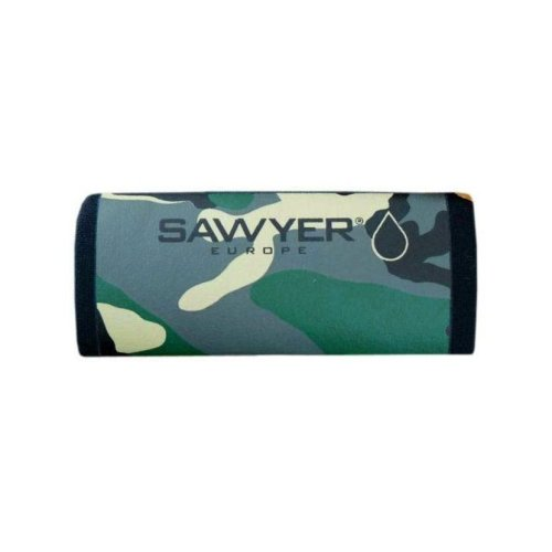 Sawyer Thermal Sleeve For Squeeze And Mini Filters Camo