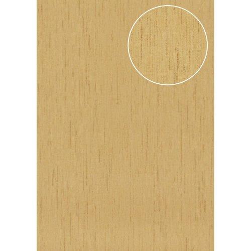 Atlas COL-526-3 Tone on tone wallcovering wall matt ivory 5.33 sqm