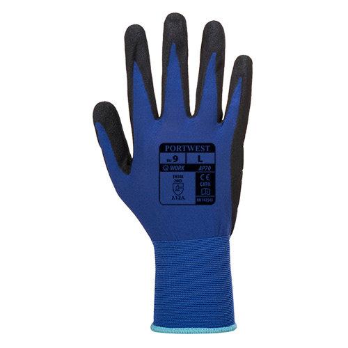 sUw - Mens Nero Lite Foam All Purpose Gloves