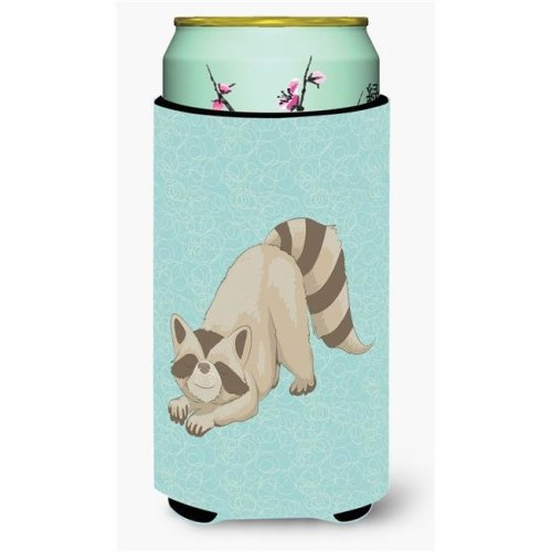 Carolines Treasures BB8569TBC Raccoon Tall Boy Beverage Insulator Hugger