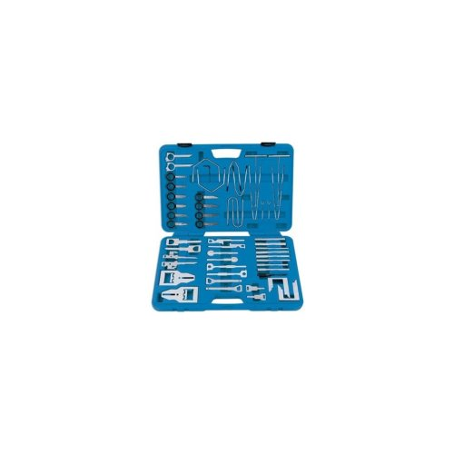 Stereo Removal Set - 52 Piece