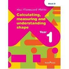 New Framework Maths: Calculating, measuring and understanding Shape Year 1