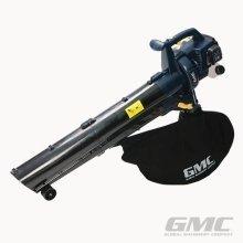 GMC Petrol Leaf Blower / Vacuum Shredder