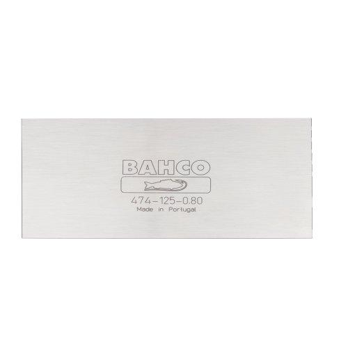 Bahco 474 Cabinet Scraper 6 X 2.1/2in-21g