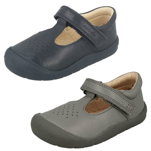 Boys Statrite Casual Shoes First Alex - H Fit
