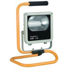 Anti Glare SMD Site Light LED Work Light Lamp 10W 20W 30W 50W