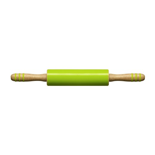 ZING! Silicone Rolling Pin - Lime Green