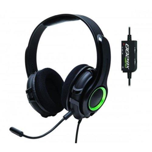 Syba OG-AUD63077 Gamester Gear XBOX 360 2.0 Model Headset