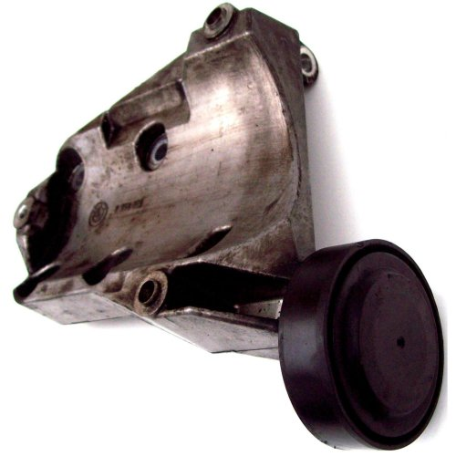 Vauxhall Omega 2.5 Diesel Air Con Compressor Bracket + Drive Belt Pulley 2246821