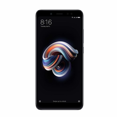 XIAOMI Redmi Note 5 32G (3G RAM) Black