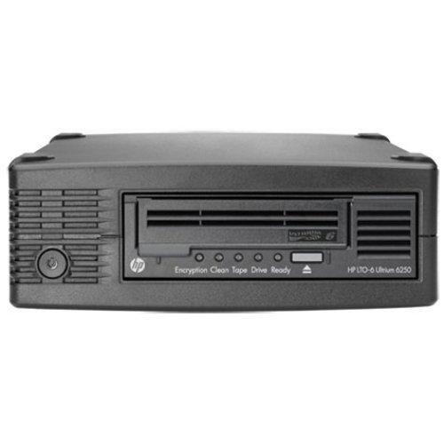 Hewlett Packard Enterprise StoreEver LTO-6 Ultrium 6250 LTO tape drive