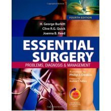 Essential Surgery: Problems, Diagnosis and Management: With STUDENT CONSULT Online Access, 4e (MRCS Study Guides)