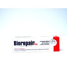 BiorepairPlus Sensitive Teeth Protection Toothpaste 75ml By Coswell
