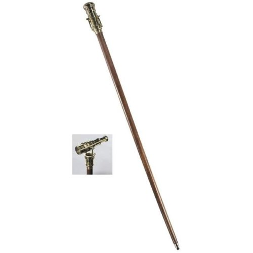 Authentic Models WS005 Telescope Walking Stick