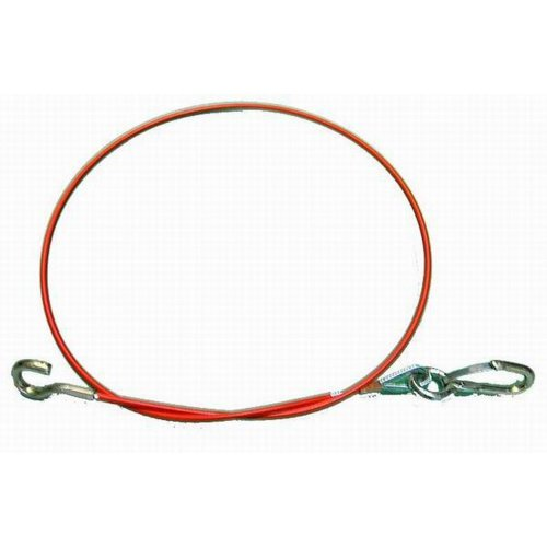 AL-KO Breakaway Cable For Looped Attachment