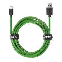 1m 22AWG USB Type A Male to MINI B High Speed 480Mbps Fast Data Charger Cable - Limited Edition