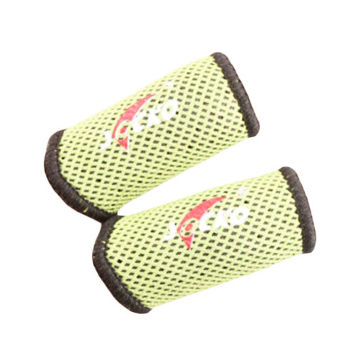 2PCS Extension Breathable Basketball Finger Guard Volleyball Finger Protector-04