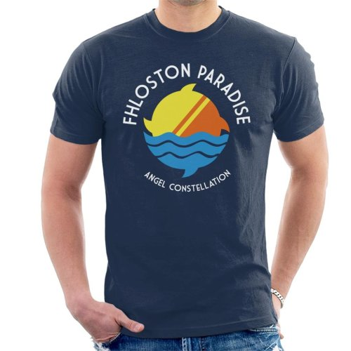 Fhloston Paradise Fifth Element Men's T-Shirt