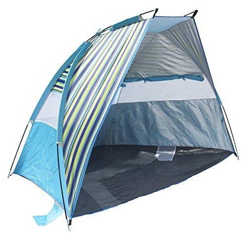 Texsport Calypso Quick Cabana Beach Sun Shelter Canopy
