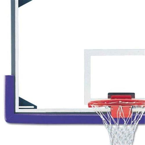 Gared 1092003 Pro-Mold Indoor Basketball Backboard Padding, Kelly