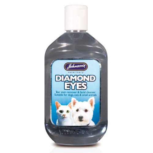 Jvp Dog & Cat Diamond Eyes 250ml (Pack of 6)