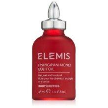 Elemis Exotic Frangipani Monoi Body Oil 35 ml